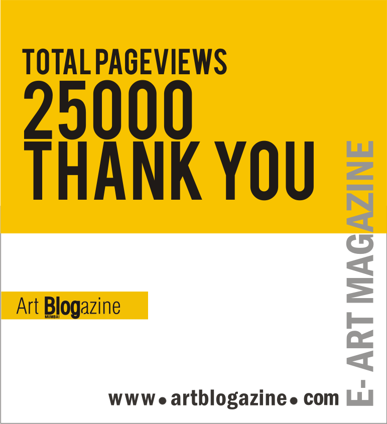 Thank You All Reader artblogazine.com