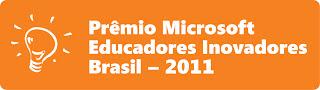 educadores inovadores, educadores, microsoft, premio, estudantes