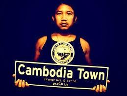 CambodiaTown