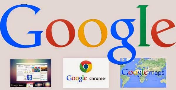 Layanan Google 2014 (Bagian 1)