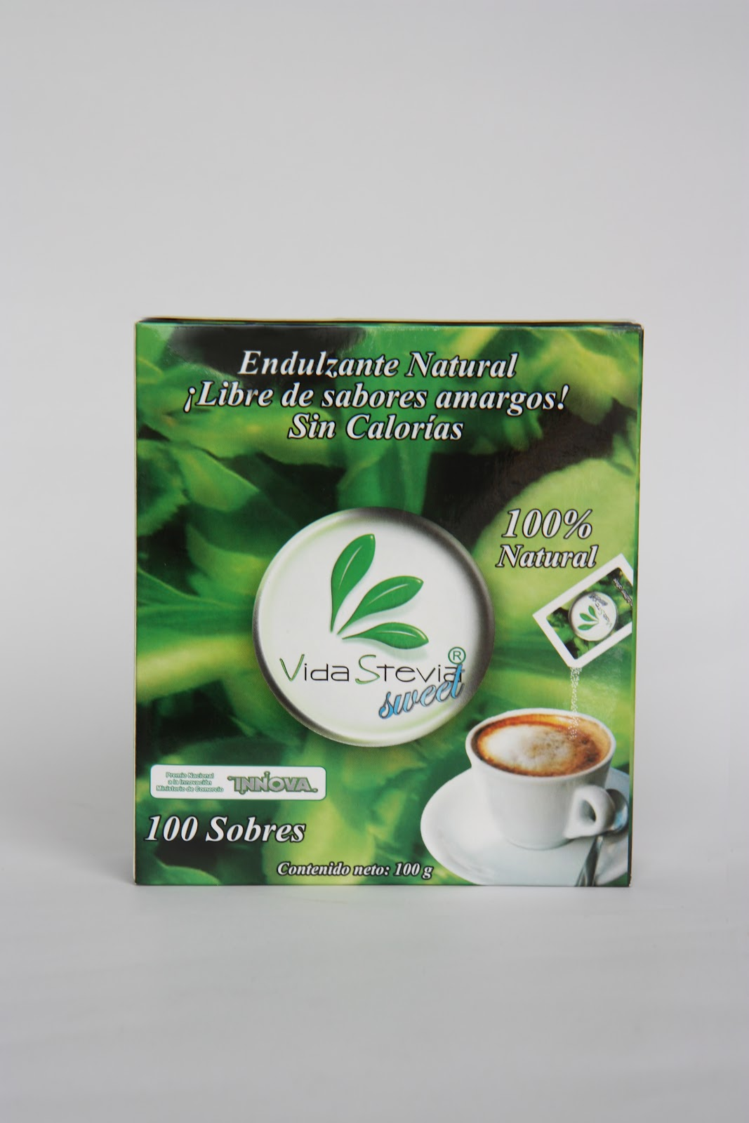 Productos naturales en Colombia www.stevia.com.co