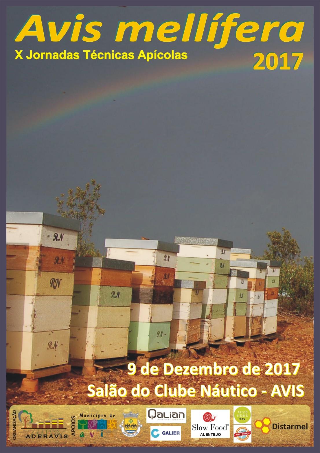 Avis mellifera 2017