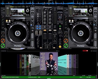 Virtual DJ Pioneer Lengkap