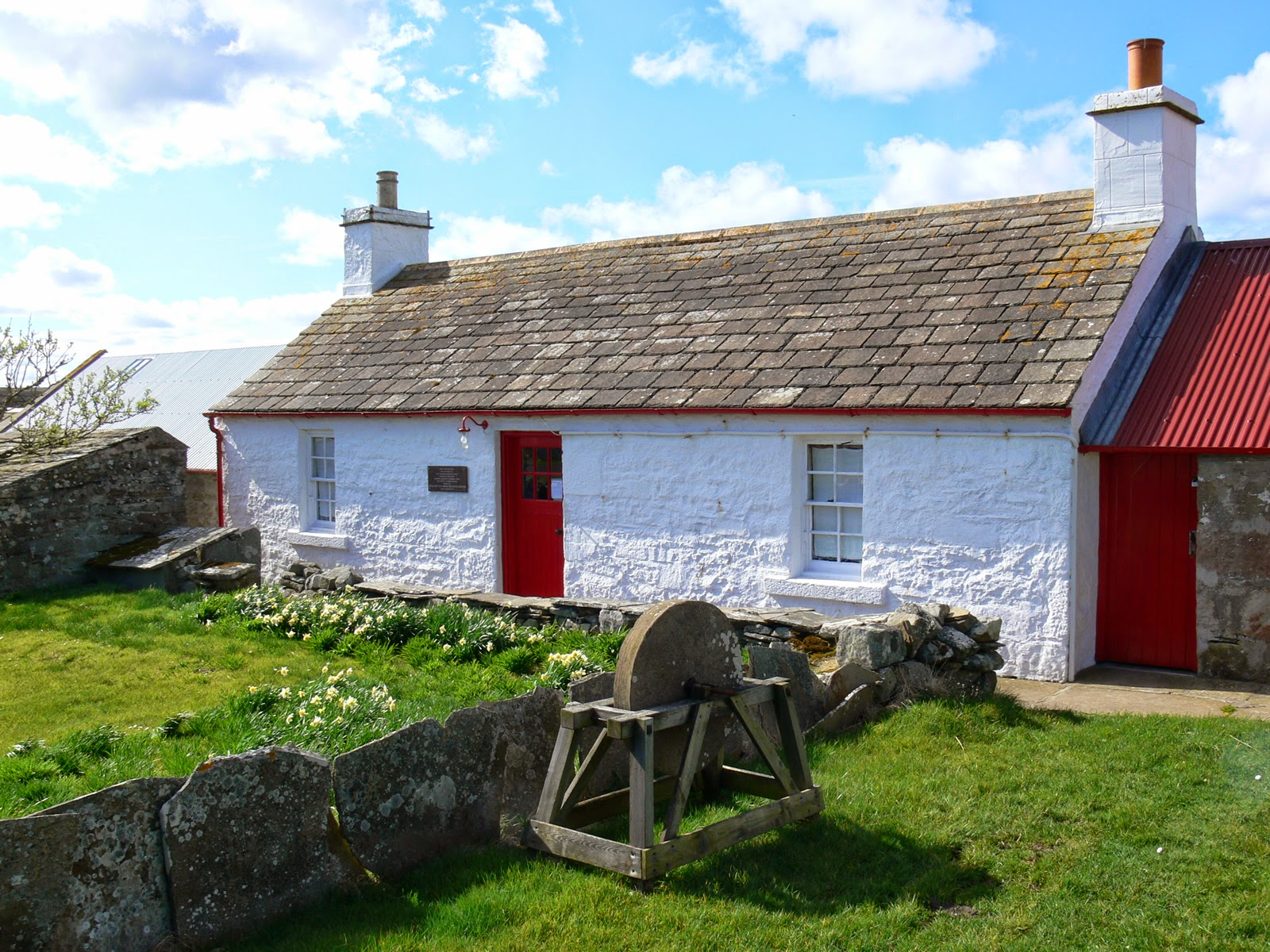 Scottish Cottages For Rent With Kid Friendly Activities