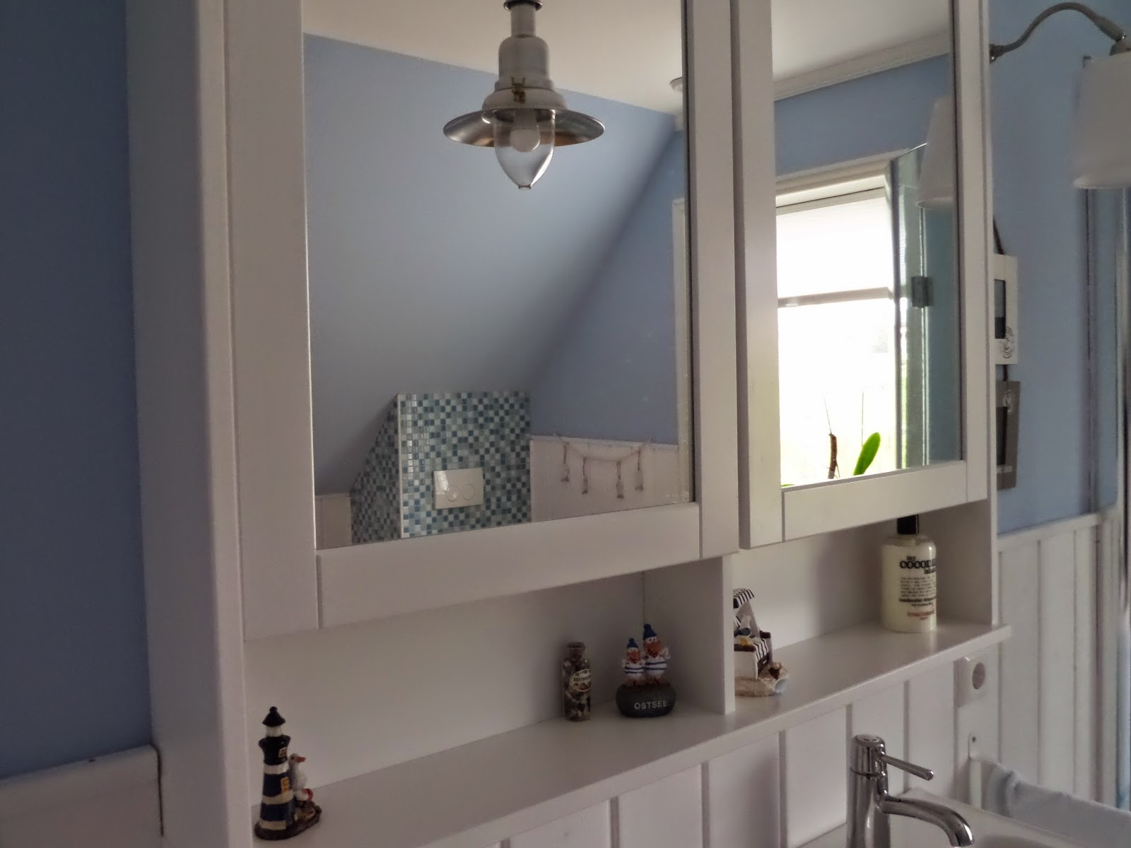 schwedenhaus badezimmer. Black Bedroom Furniture Sets. Home Design Ideas