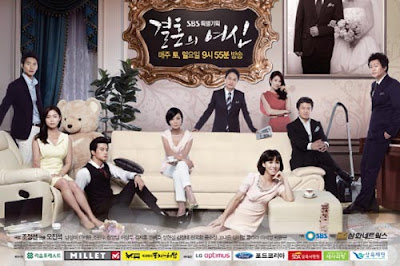 Sinopsis Goddess of Marriage Korea Drama Terbaru