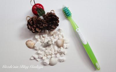 Hassas Dişler İçin Diş Fırçası