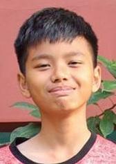 Hansen - Indonesia (IO-992), Age 12