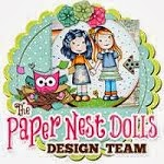 Paper Nest Dolls DT