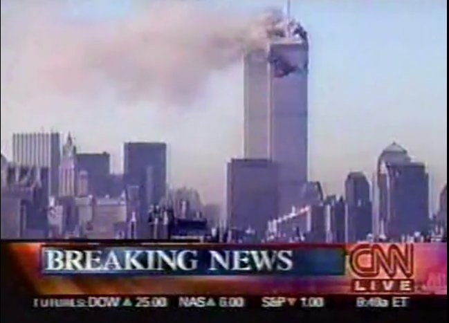 CNN Breaking News from Sept 11th