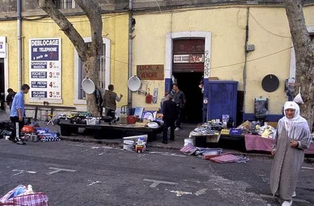 Muslim Marseille