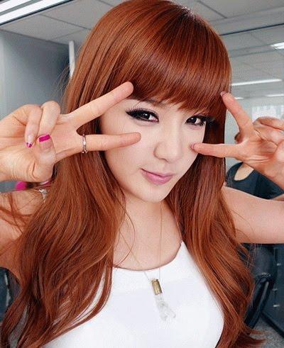 park bom 2ne1. to Park Bom (박봄) from 2NE1