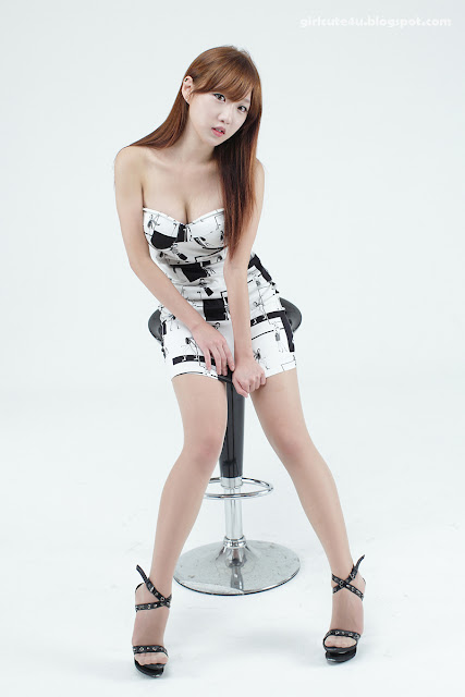 So-Yeon-Comic-Dress-05-very cute asian girl-girlcute4u.blogspot.com