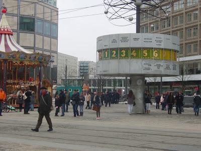 u alexanderplatz