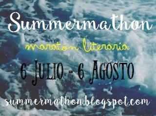 Participo en el SUMMERMATHON 2015