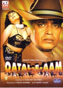 Qatal E Aam 2005 Hindi Movie Watch Online