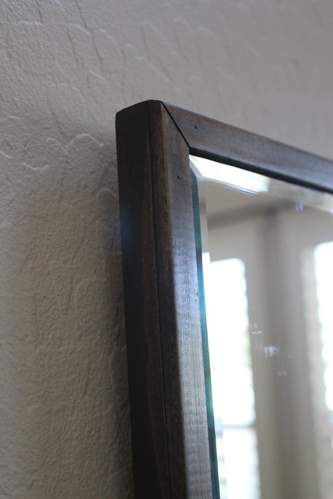 New To You Knock Off Pottery Barn Eagan Mirror