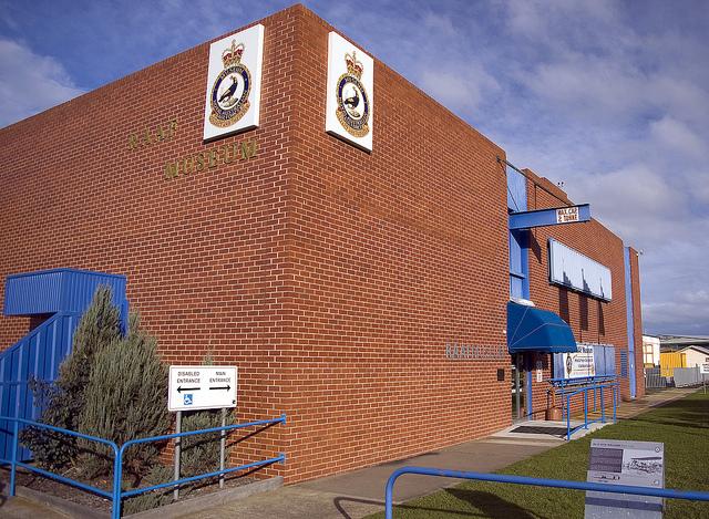Raaf museum australia, Aircraft museum