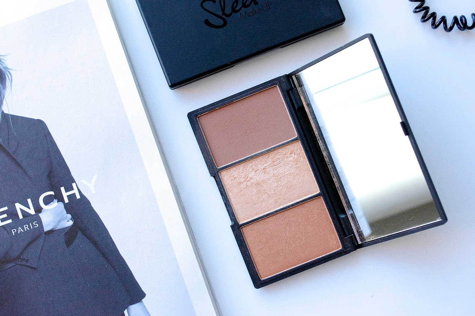 Makeup, Sleek Blush By 3 Lace Palette, Sleek Contour & Highlight Palette, Sleek Makeup, Sleek Blush