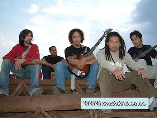 The Edge Band Nepali