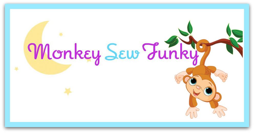 Monkey Sew Funky