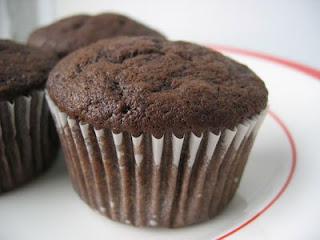 cupcakes, chocolate, frosting, receta, recetas caseras, postres caseros, postres,