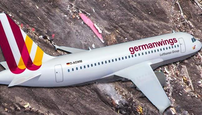 Juruterbang pesawat Germanwings dikhuatiri terkunci di luar kokpit!..
