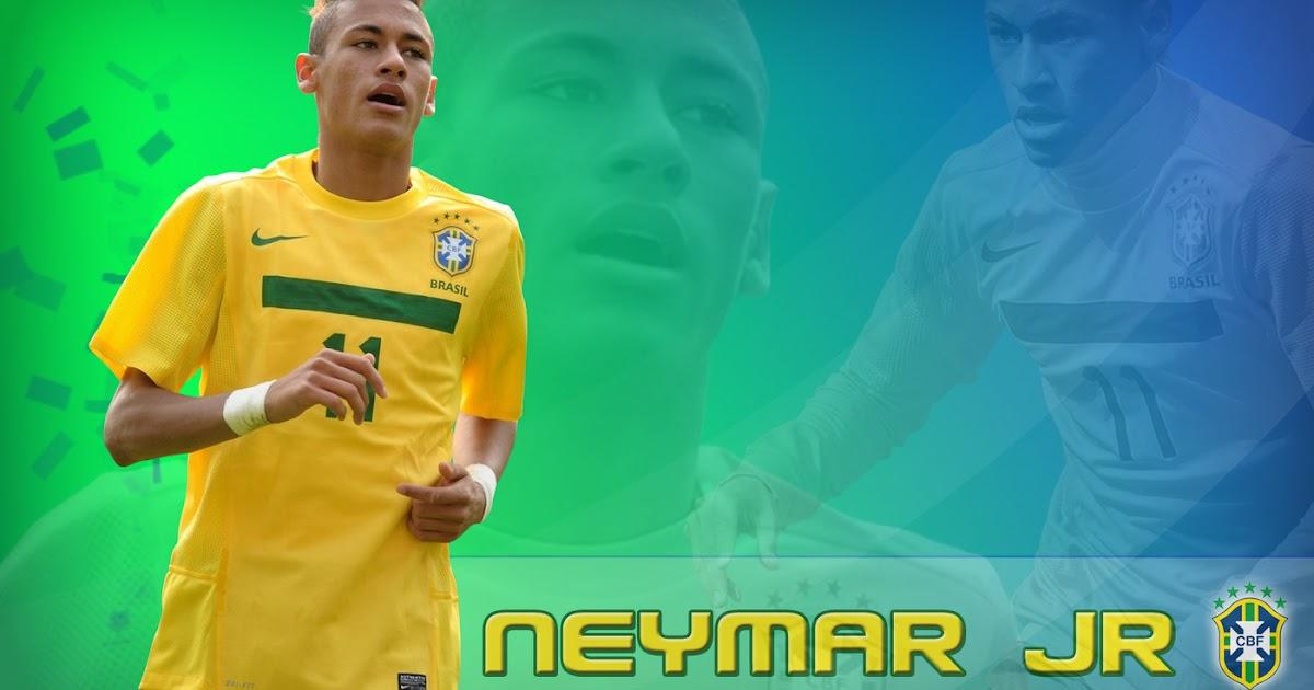 imagenes de neymar para fondo de pantalla