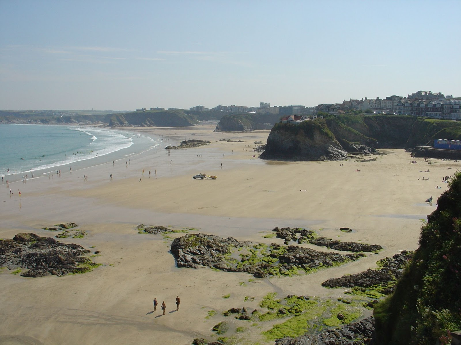Ellie Bennett39s Blog Newquay To Perranporth Walking The South