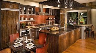 cocina moderna integral