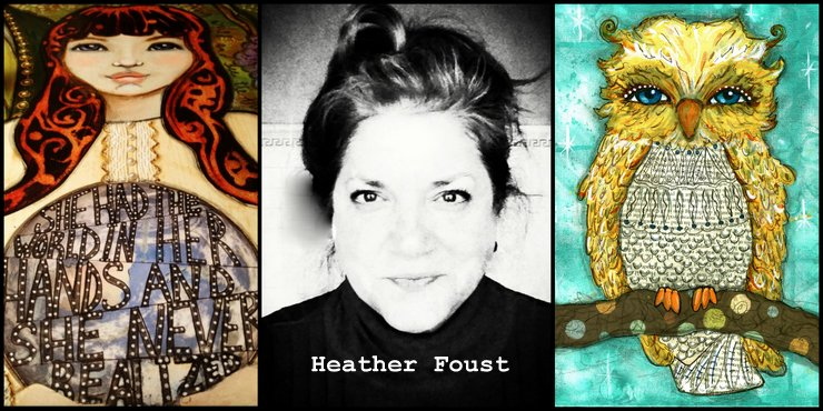 Heather Foust