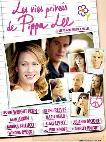 Les Vies privées de Pippa Lee STREAMING www.francefilm.net