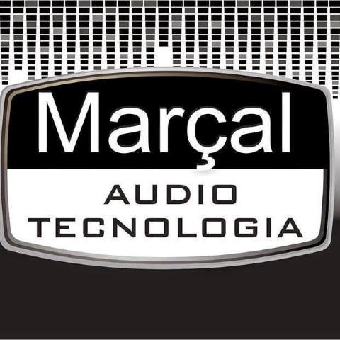 MARÇAL AUDIO