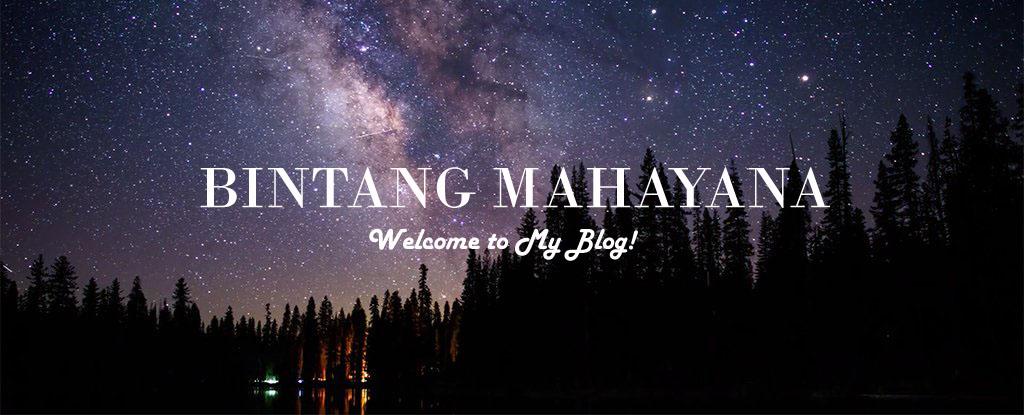 Bintang Mahayana
