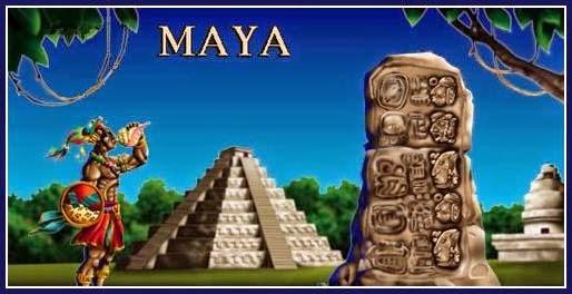 Un poco de historia la cultura maya for Informacion de la cultura maya