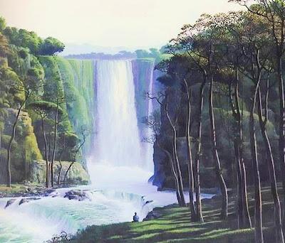 cuadros-de-paisajes-en-hiperrealismo