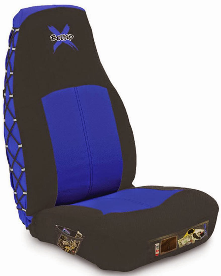 xbound seat covers