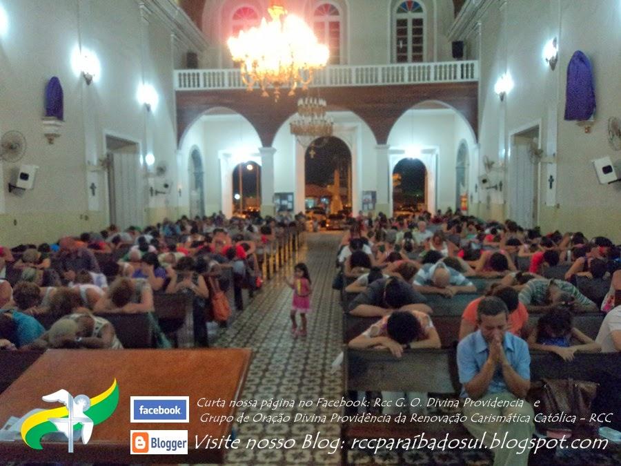 1ª Semana de Oração por Cura Interior:   O pecado