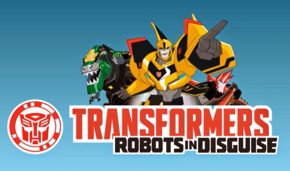 Transformers: Robots in Disguise Gameplay IOS / Android