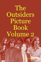 Outsiders Picture Book Volume 2