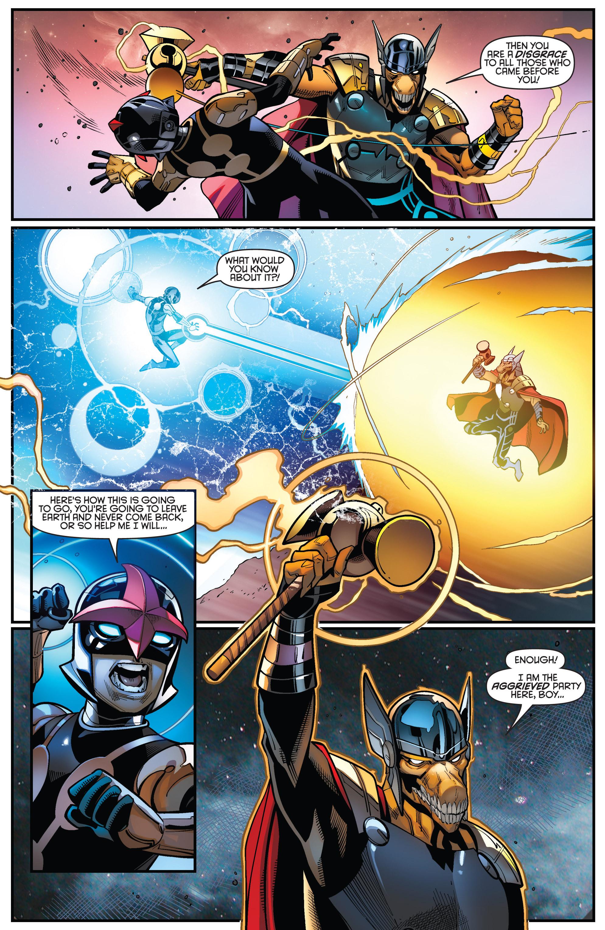Nova (2013) - Chapter  13 | pic 10