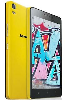 Harga HP Lenovo K3 Note terbaru