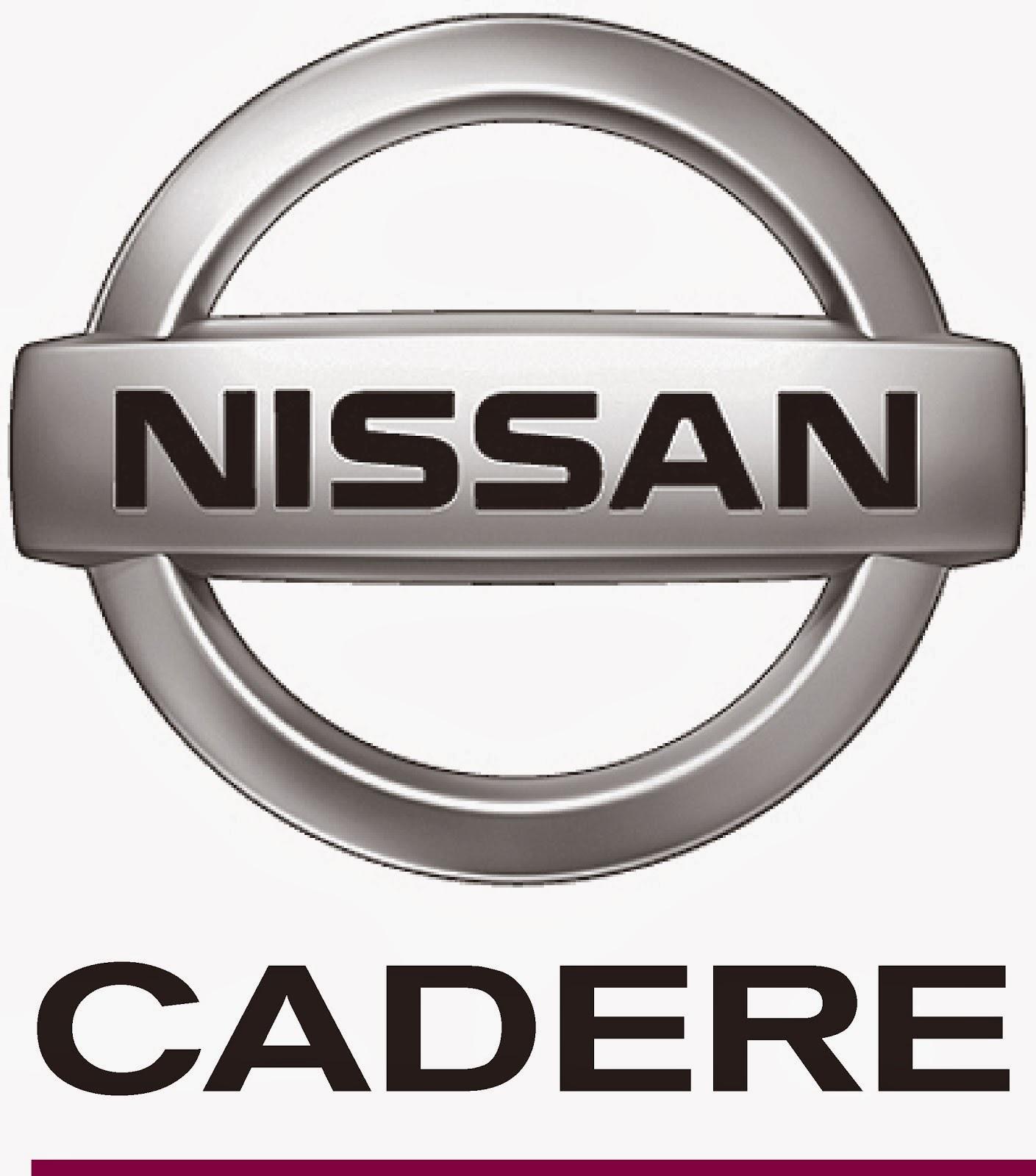Nissan Cadere