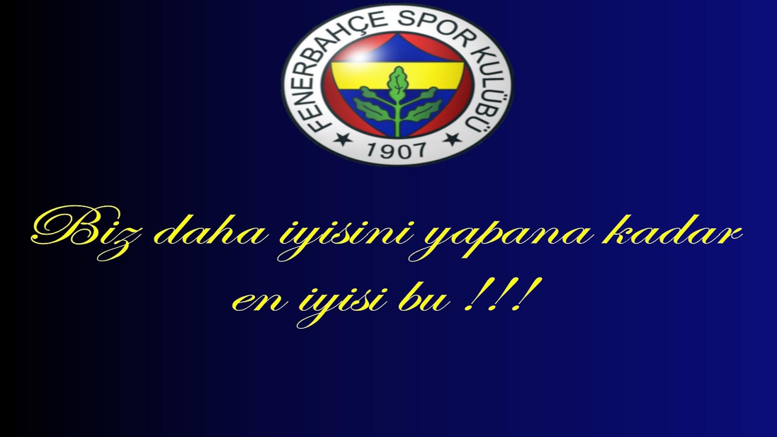Fenerbahçe hd masaüstü resimleri arkaplan resimleri hd wallpapers