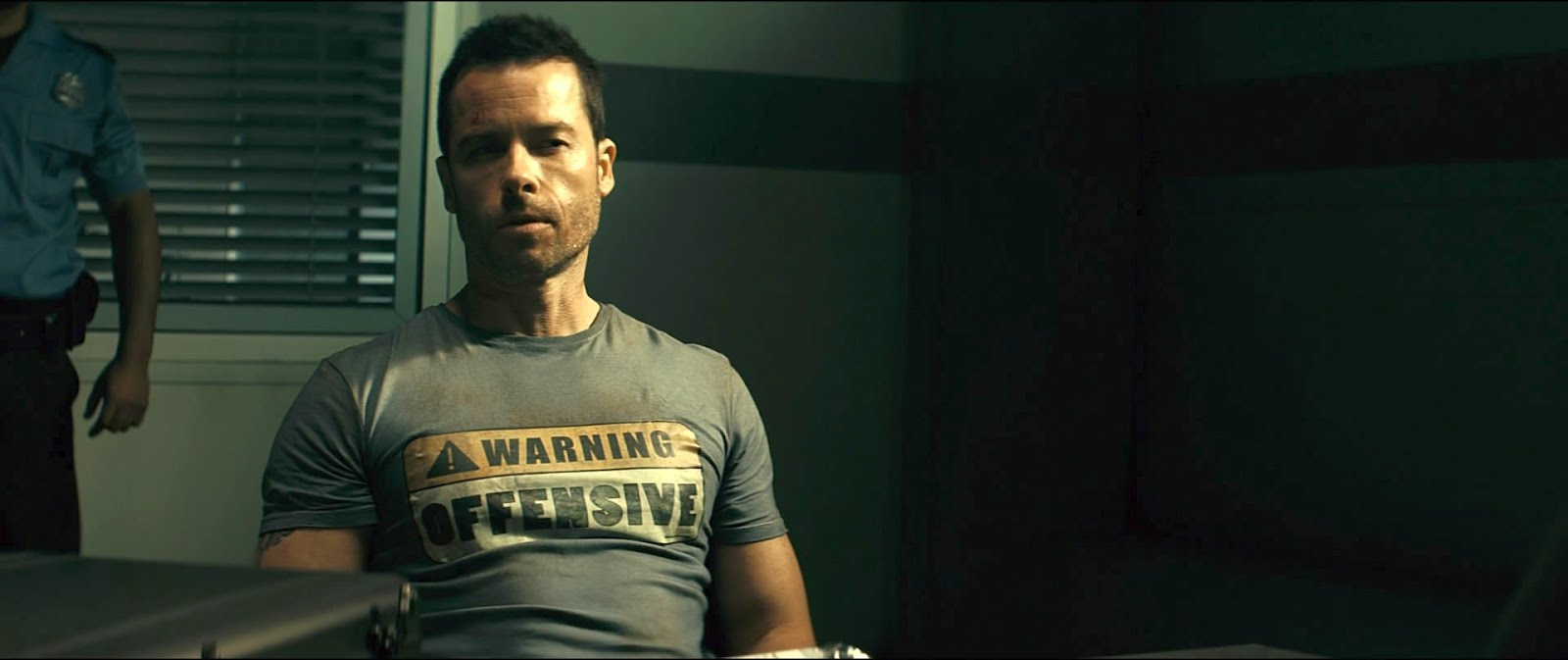 Guy Pearce Lockout Muscles | www.pixshark.com - Images ...