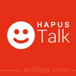Cara Menghapus Aplikasi Path Talk - Android
