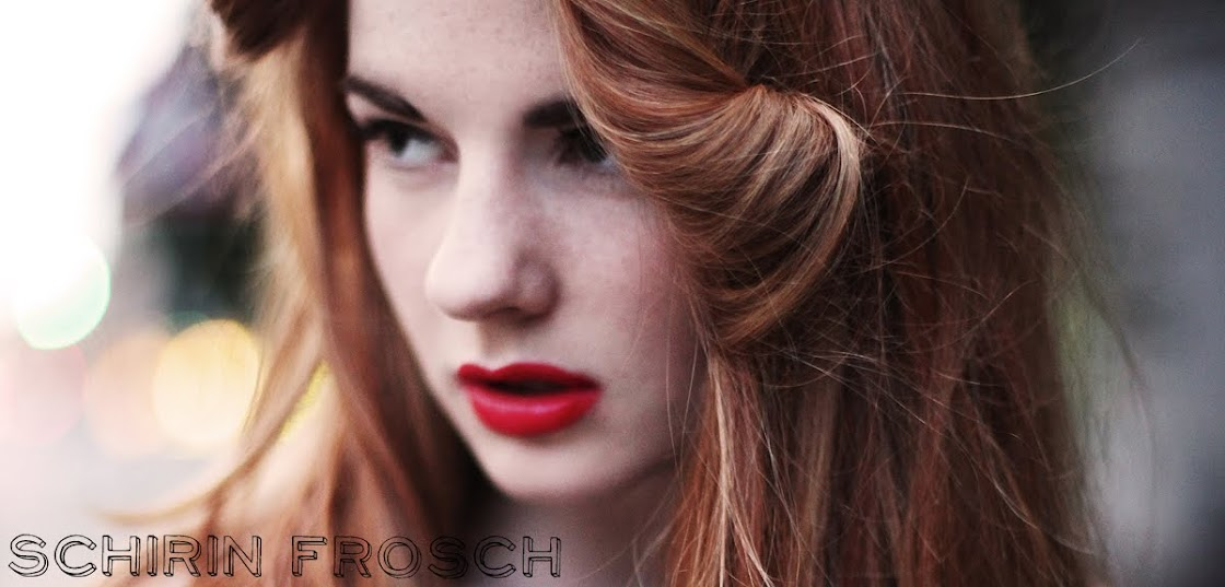 Schirin Frosch Photography