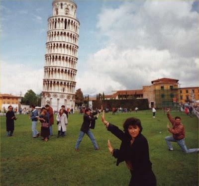 Pisa Tower  HD Wallpapers