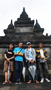 Di Monomin Borobudur