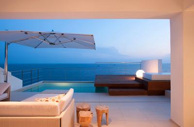 სახლი ოკეანეს პირას -